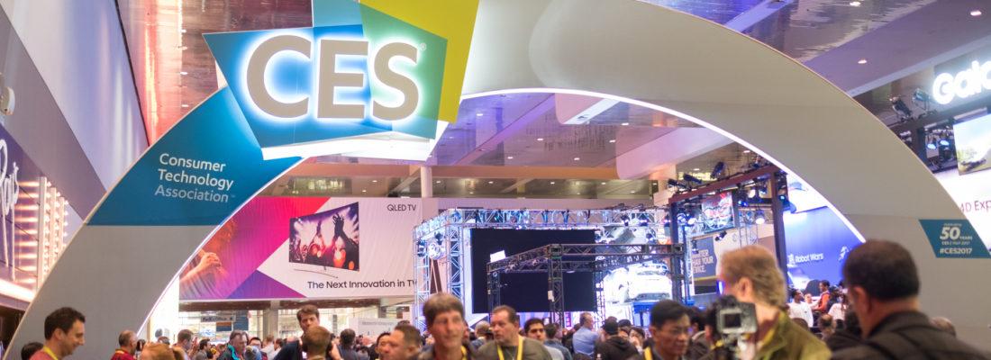 Brand Genetics CES blog 2019